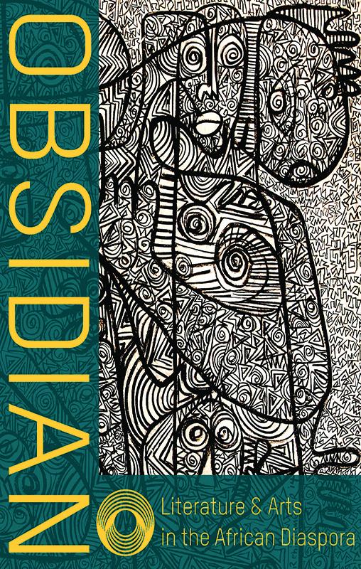 Obsidian Vol. 40:1&2 (2014)